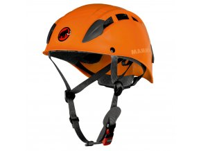 Helma Mammut Skywalker 2 (2030-00240) orange
