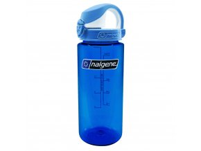 Láhev Nalgene Atlantis 600ml blue