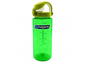 Láhev Nalgene Atlantis 600ml green