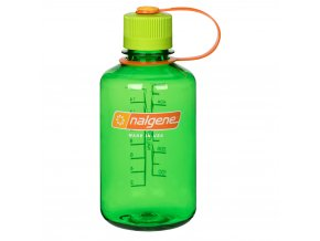 Láhev Nalgene Narrow Mouth 500ml melon ball