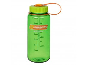 Láhev Nalgene Wide Mouth 500 ml melon ball