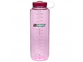 Láhev Nalgene Wide Mouth 1500ml Dark Berry