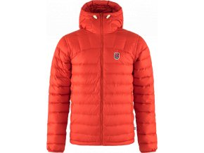 Bunda Fjällräven Expedition Pack Down Hoodie M true red