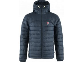Bunda Fjällräven Expedition Pack Down Hoodie M navy