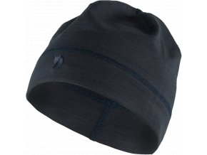 Čepice Fjällräven Keb Fleece hat Dark Navy 555 L/XL