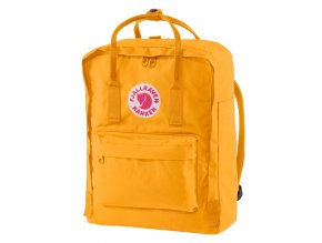 kanken warm yellow