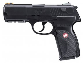 Pistole Airsoft Ruger P345 AGCO2