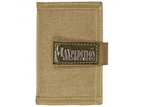 Maxpedition Urban Wallet - khaki