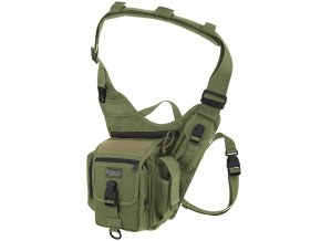 Maxpedition Fatboy versipack - green
