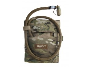 hydratacni system source kangaroo 1 l multicam 069115 or