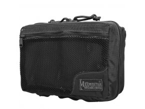 Individual First Aid Pouch - black