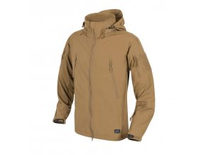 Bunda Helikon TROOPER softshell COYOTE