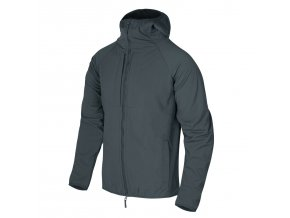Bunda Helikon URBAN HYBRID softshell SHADOW GREY