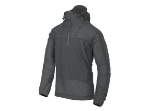Větrovka Helikon WINDRUNNER WINDPACK SHADOW GREY