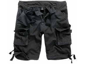 brandit urban legend shorts black