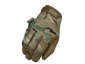 Rukavice taktické Mechanix Original multicam
