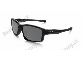 Brýle Oakley Chainlink Black Ink w/ Back Iridium Polarized