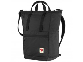 Taška Fjällräven High Coast Totepack black