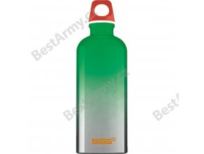 Lahev SIGG Crazy Green
