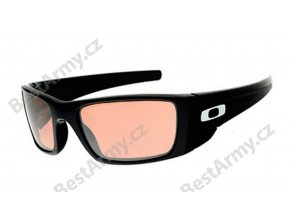 OAKLEY Fuel Cell Pol Black w/G30 Black Irid