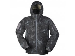 Mil-Tec hardshell MANDRA NIGHT