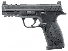 Airsoft pistole Smith & Wesson M&P9 Performance Center GAS