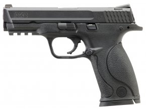 Airsoft pistole Smith & Wesson M&P9 GAS