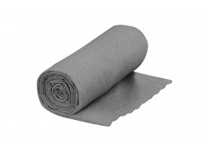 AAIRLGY AirlightTowel Large Grey 01