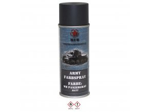 MFH ARMY  SIGNALROT  400ml