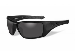 Brýle Wiley X Nash Polarized Smoke gray/matte