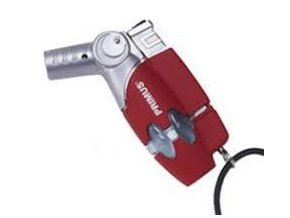 Zapalovač Primus Power Lighter III red