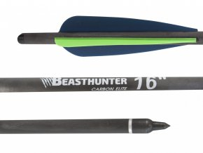 Beast Hunter Elite HalfMoon 16""