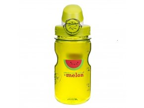 Nalgene OTF Kids 350 ml GREEN MELON