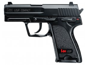 Airsoft pistole Heckler&Koch USP Compact ASG