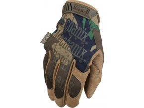 mechanix original woodland camo
