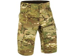 Clawgear Field Short multicam Nyco