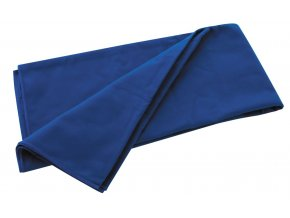 Ručník TravelSafe Microfiber Towel S royal blue