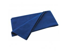 Ručník TravelSafe Microfiber Towel M royal blue