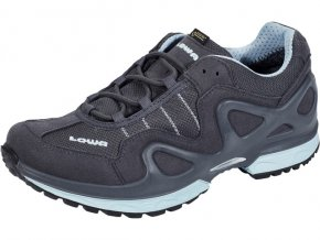 Lowa Gorgon GTX Ws Ladies anthracite/ice blue
