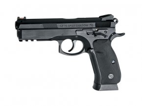 Pistole Airsoft ASG CZ 75 SP-01 Shadow