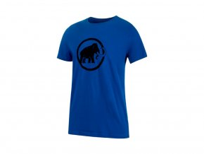 Mammut Logo T Shirt Men surf