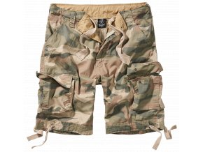brandit urban legend shorts light woodland