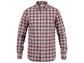 ÖVIK CHECK SHIRT