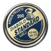 Diabolo Standard 4,5mm - 200ks