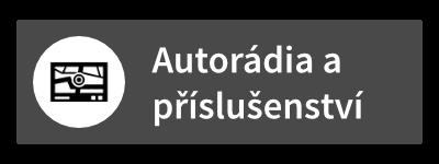 Autorádia a příslušenství
