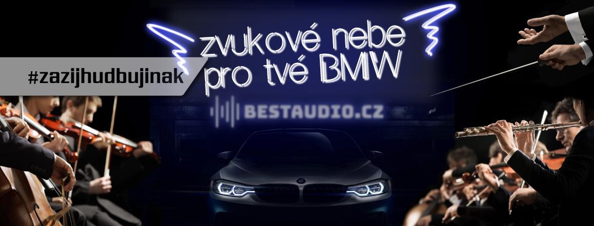 Hudební nebe BMW