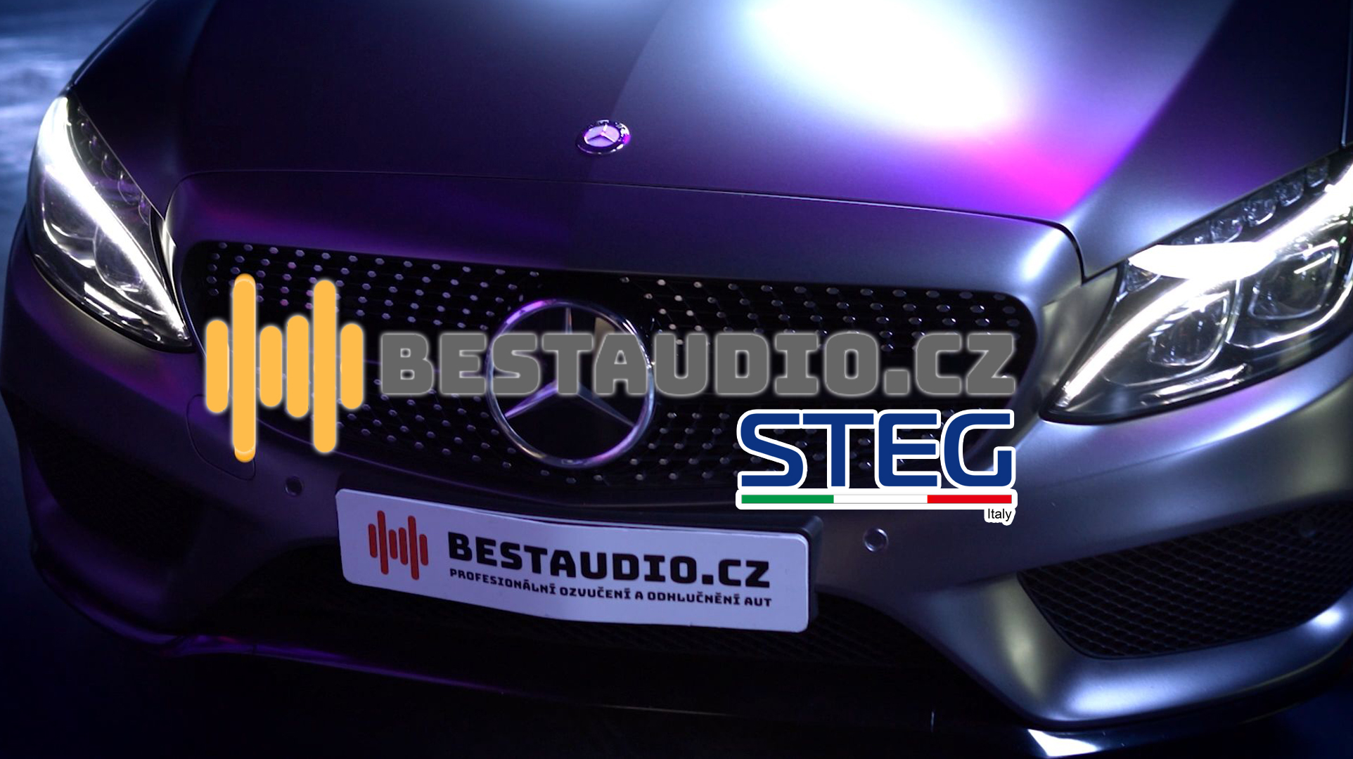 Video Mercedes - STeg