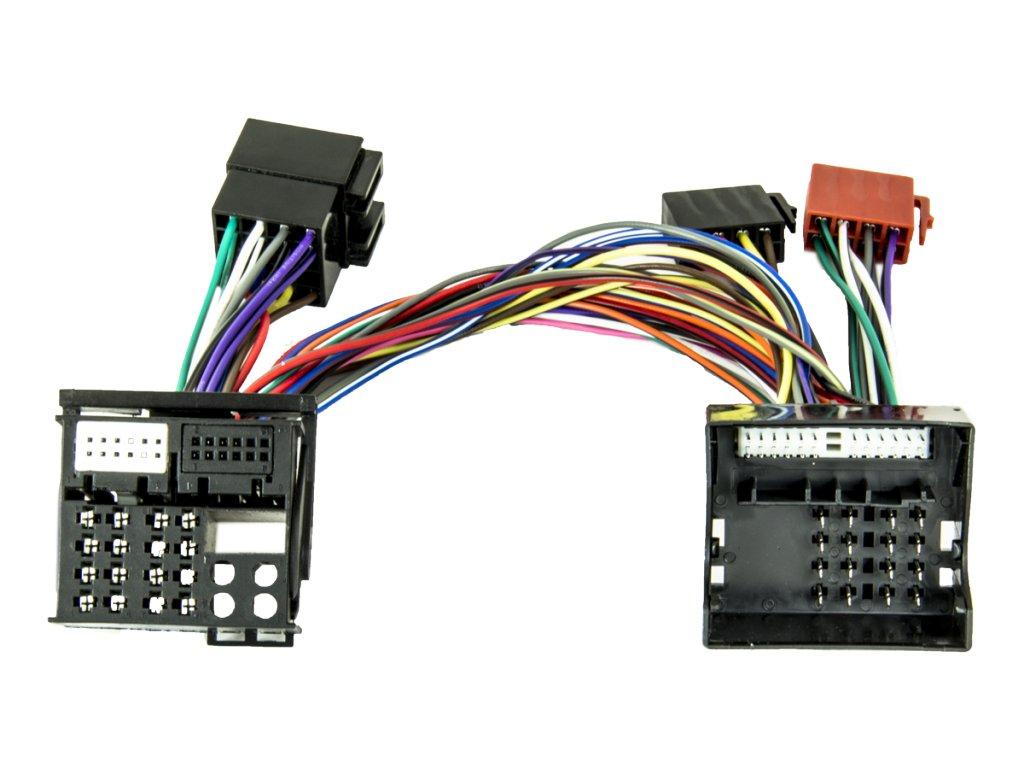 Kabely k systémům Plug & Play