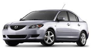Mazda 3 (03-09)