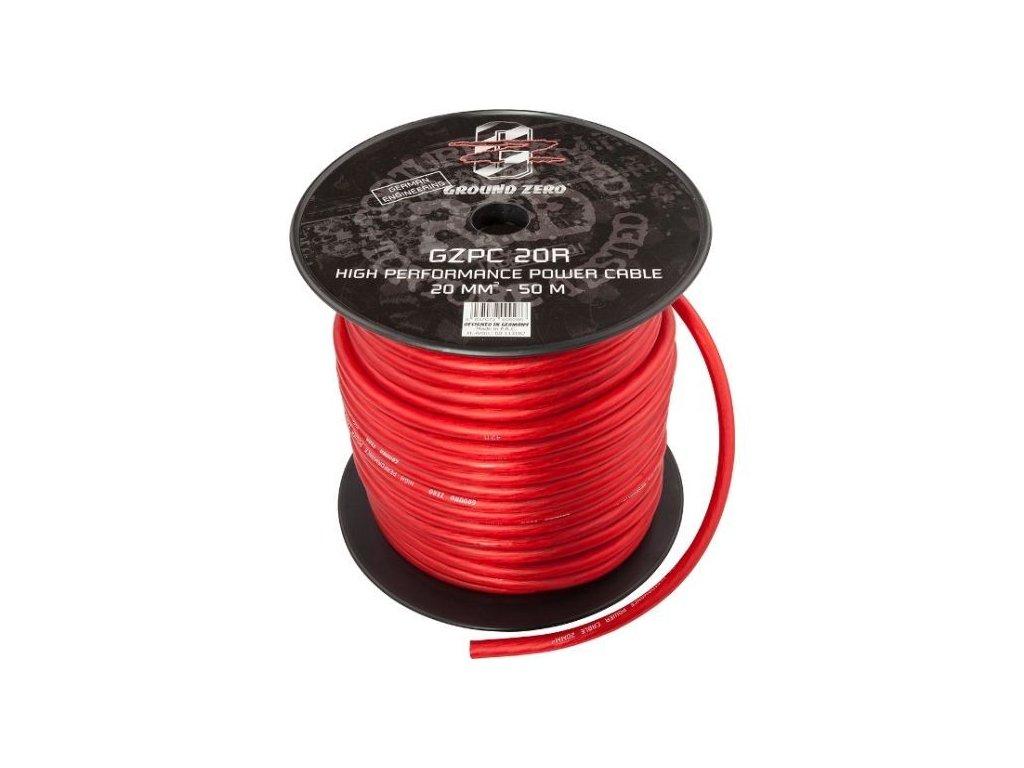 Napájecí kabely